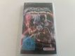 PSP Soul Calibur Broken Destiny