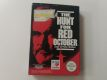 NES The Hunt for Red October FRG