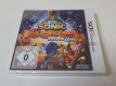 3DS Sonic Boom Feuer & Eis