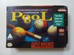 SNES Super Championship Pool