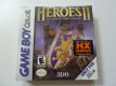 GBC Heroes of Might & Magic 2 USA