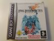 GBA Final Fantasy Tactics Advance NEU6