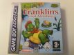 GBA Franklin's Great Adventures EUR