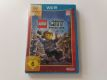 Wii U Lego City Undercover GER