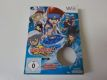 Wii Beyblade Metal Fusion Counter Leone NOE