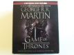 Game of Thrones Audio Book