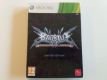 Xbox 360 Blazblue Continuum Shift Limited Edition