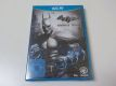 Wii U Batman Arkham City Armoured Edition GER