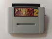 SNES Pro Action Replay 2
