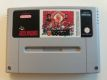 SNES Manchester United Championship Soccer EUR