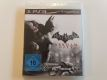 PS3 Batman Arkham City