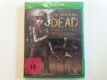Xbox One The Walking Dead - Season Two