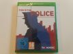 Xbox One This is the Police