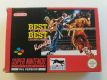 SNES Best of the Best Championship Karate NOE
