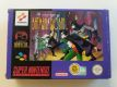 SNES The Adventures of Batman & Robin EUR