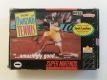 SNES Amazing Tennis USA