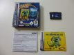 GBA 2 Games in 1 Monster AG + Findet Nemo NOE
