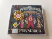 PS1 Power Rangers Lightspeed Rescue