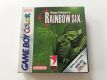 GBC Tom Clancy's Rainbow Six EUR
