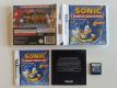 DS Sonic Classic Collection FRG