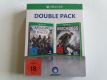 Xbox One Assassin's Creed Unity + Watch Dogs Double Pack