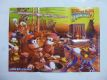 GBA Donkey Kong Country 2 Poster