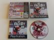 PS1 NHL Face Off 98