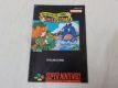 SNES Super Mario World 2 Yoshi's Island NOE Manual