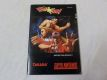 SNES Fatal Fury USA Manual