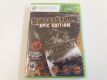 Xbox 360 Bulletstorm Epic Edition