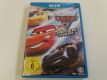 Wii U Cars 3 Driven to Win GER