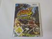 Wii Mario Strikers Charged Football NOE