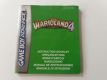 GBA Wario Land 4 NEU6 Manual