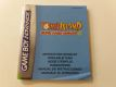 GBA Super Mario Advance 3 Yoshi's Island NEU6 Manual