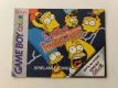 GBC The Simpsons Treehouse of Horror NOE Manual