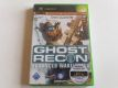 Xbox Tom Clancy's Ghost Recon - Advanced Warfighter