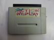 SNES Pro Action Replay
