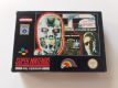 SNES T2 Terminator 2 The Arcade Game NOE