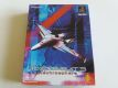 PS1 Ace Combat 3 Electrosphere Press Kit