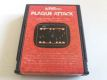 Atari 2600 Plaque Attack