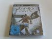PS3 Assassin's Creed IV - Black Flag