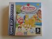 GBA Strawberry Shortcake Ice Cream Island Riding Camp EUR