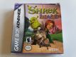 GBA Shrek - Hassle at the Castle USA