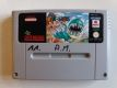 SNES Hungry Dinosaurs EUR
