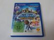 PSVita Playstation All-Stars Battle Royale