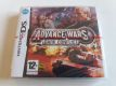 DS Advance Wars Dark Conflict FRA