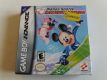 GBA Disney Sports Snowboarding USA