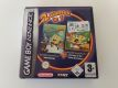 GBA 2 Games in 1 Spongebob Supersponge + Flying Dutchman NOE