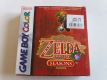 GBC The Legend of Zelda Oracle of Seasons NEU5