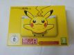 3DS Pikachu Limited Edition